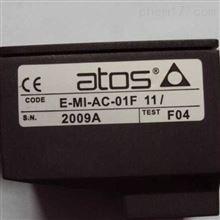 阿托斯ATOS数字式放大器