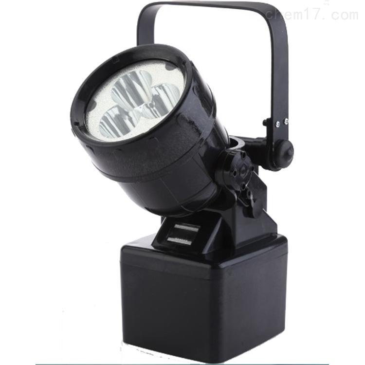 天津KY7800车辆检修磁力吸附防爆照明灯