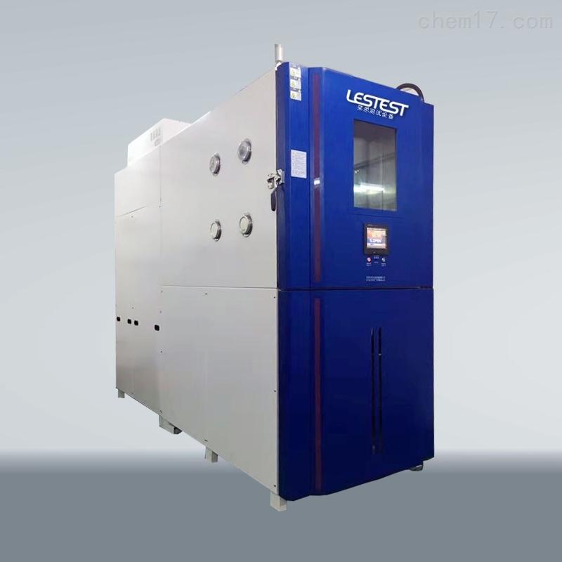 快速温度变化试验箱-应力筛选