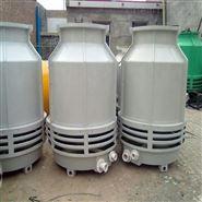 洛宁圆形冷却塔生产