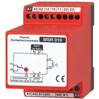 905威卡WIKA电气附件继电器