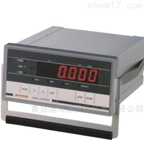 C-700数字计数器日本孔雀PEACOCK