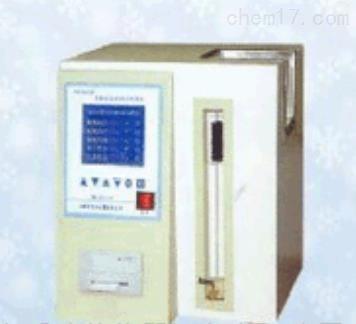 ND2003型全自动凝点/倾点测定仪