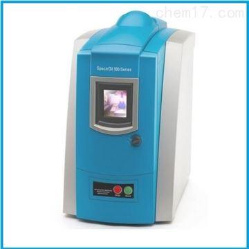 斯派超120C油液光譜闡發儀