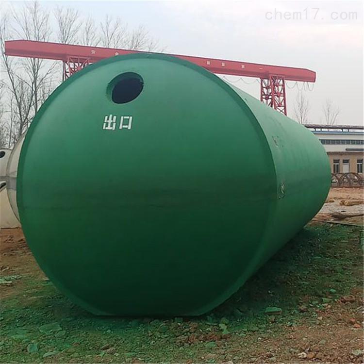 一体式商砼水泥化粪池厂家直销经济实惠