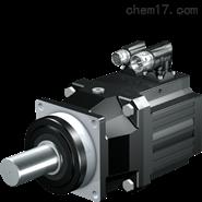 Stober电机适配器的锥齿轮箱