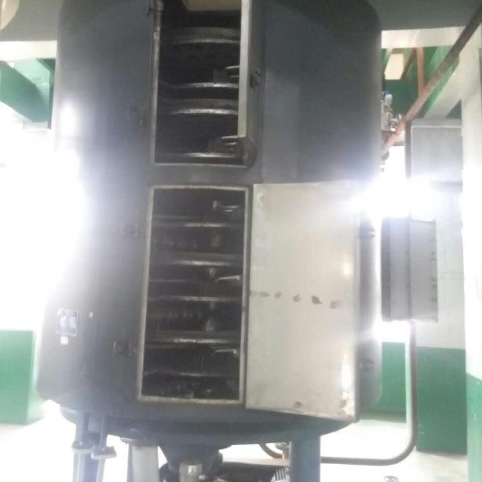 草酸钴专用盘式干燥机