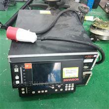 全系列必能信BRANSON超声波发生器故障维修