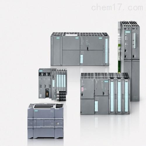 CPU西门子S7-200模块