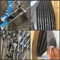 UHZ磁翻板液位/侧装顶装防腐远传