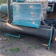 多种二手螺杆式热泵机组