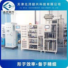 脱硫脱硝脱汞SCR催化剂微反评价装置