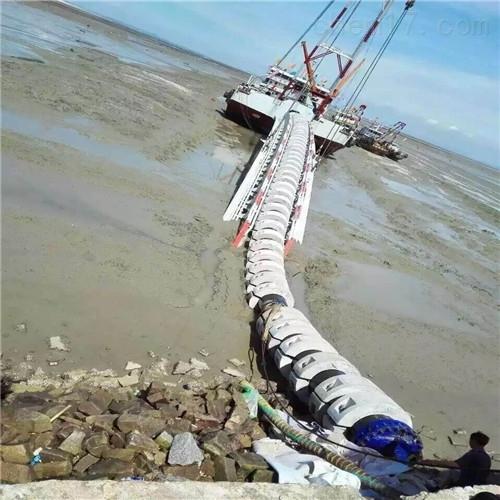 水下铺管公司-水库沉管