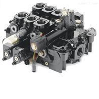 VG35EH系列美国手机版parker手机版工程机械方向控制阀