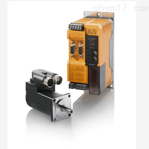 奥地利贝加莱紧凑型伺服电机