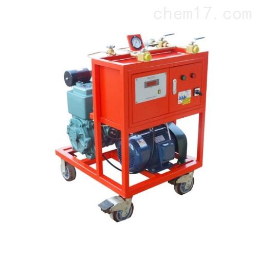 GH-400 SF6抽真空和充气装置