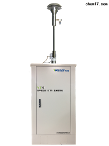 伟瑞迪-β射线扬尘在线监测仪-PM2.5/PM10