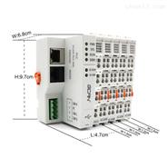 plc模块厂家 广成betway官网首页GCAN-PLC-400