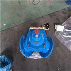 角式隔膜專用排泥閥100S