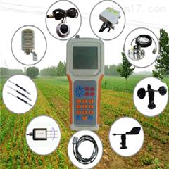 HM-QX10手持式农业气象环境检测仪