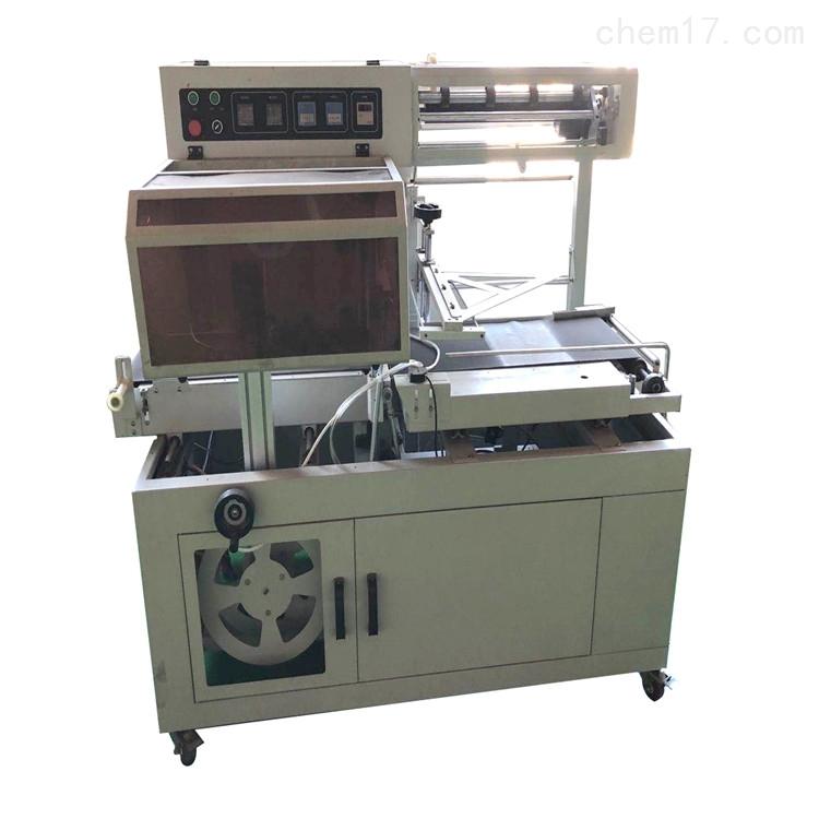 轩昂机械-全自动L型饮料热收缩包装机定制