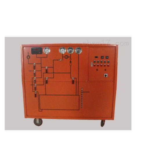 KSLF-250/60 SF6负压回收系统