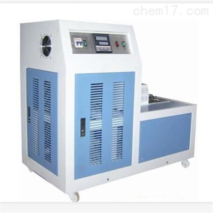 CJD系列低温脆性冲击试验仪