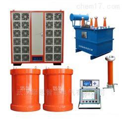 MEWJF 变压器感应耐压及局部放电试验系统