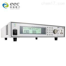 台湾华仪 6600系列可编程交流电源 低功率