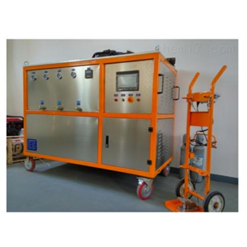 LDLH-30Y-28W全自动中型回收车