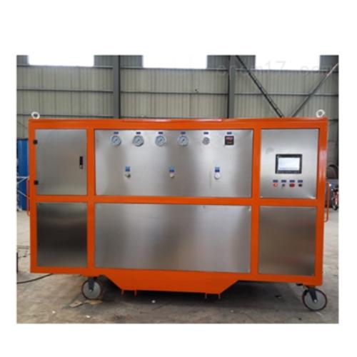 JDLH-80Y-540B-3000G大型全自动SF6回收装置
