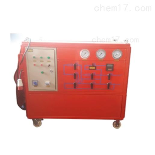 KG7Q-15-100 SF6气体回收装置