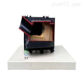 YUY-JP063空气滤清器组件解剖模型