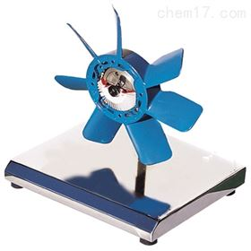 YUY-JP067硅油风扇离合器解剖模型