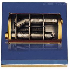 YUY-JP068排气筒解剖模型