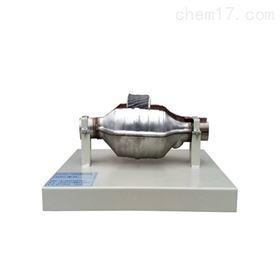 YUY-JP069三元净化器解剖模型