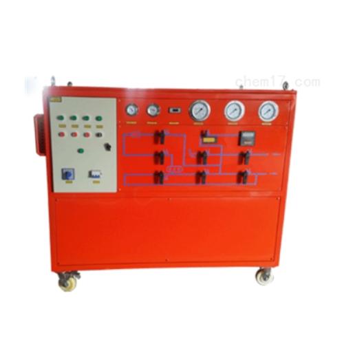 KG7Y-15-50 SF6气体回收装置