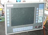 西门子液晶屏显示横条维修