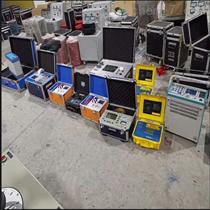 二级承修承装承试类资质主要试验设备配置表