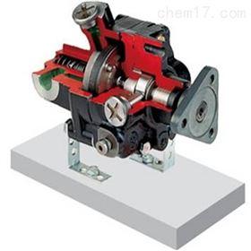 YUY-JP077液压泵解剖模型