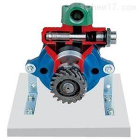 YUY-JP078转子泵(卡车)解剖模型