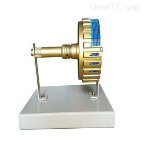 YUY-JP083多摩擦片离合器解剖模型