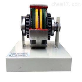 YUY-JP084工程机械多摩擦片离合器解剖模型