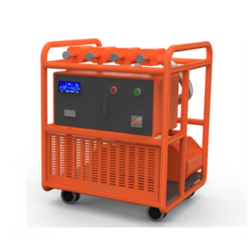 JOY-R5 SF6充气抽真空装置