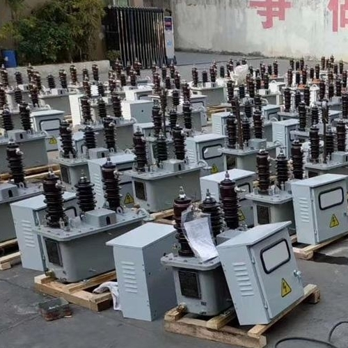 洛阳市三相10Kv一体式高压计量箱技术指导