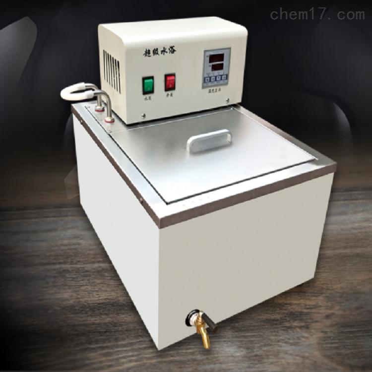内循环超级水浴锅HH-601恒温水槽规格型号