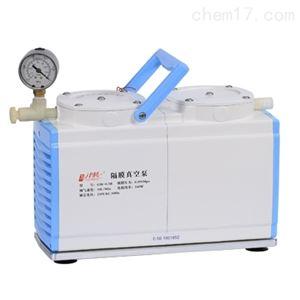 津騰GM-0.5B津騰GM-0.5B兩用型隔膜真空泵