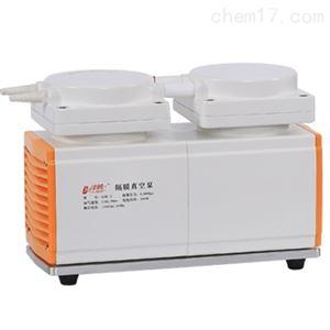 GM-2津騰GM-2兩用型隔膜真空泵(防腐型)