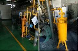 金属熔炉天然气磁化节能器