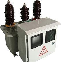 洛阳市干式JLSZ系列10KV高压计量箱